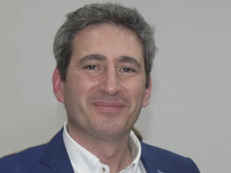 Pablo Díaz-Masa, elegido como presidente delegado del Colegio Oficial de Ingenieros Industriales COIIM de Cuenca