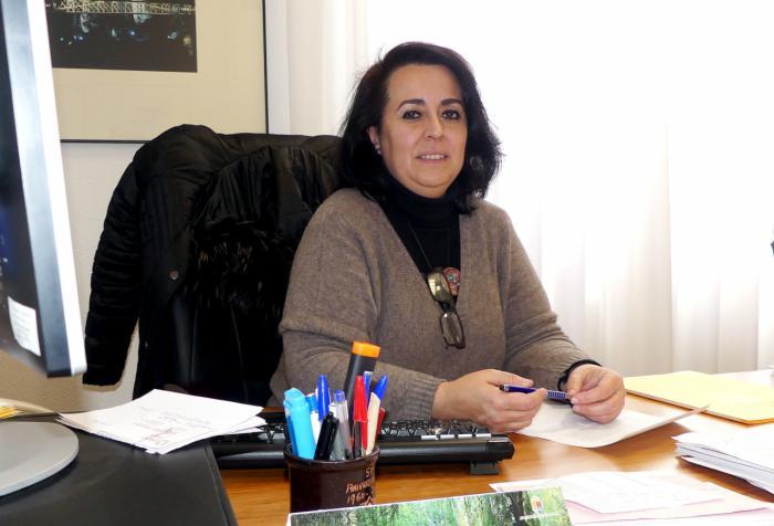García Casado insta a Mena a que deje trabajar a esta Diputación en la organización de la Feria de Alimentación