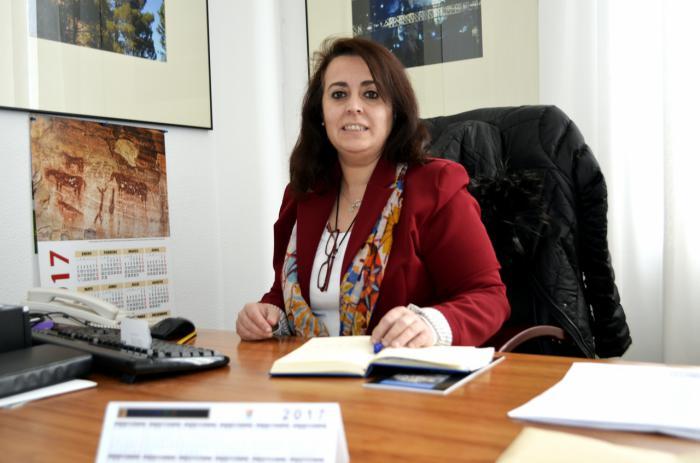 Diputación apuesta por mejorar la competitividad del sector turístico y el comercio tradicional de la provincia