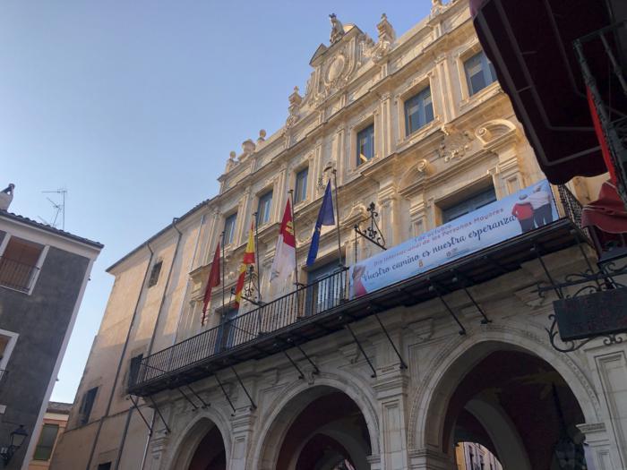 yuntamiento de Cuenca