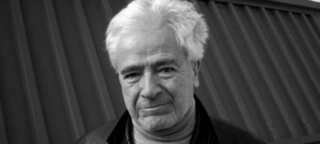 José María Cruz Novillo, decano del diseño español, es reconocido con un Premio Gràffica 2017