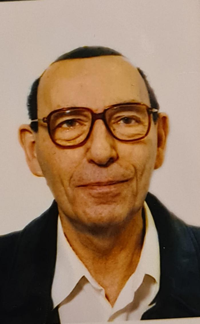 En imagen Pedro Notario