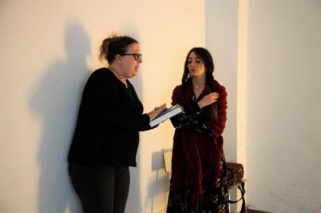 Palanka Teatro amplía su oferta y añade a su oferta formativa un taller para niños y otro de teatro radiofónico