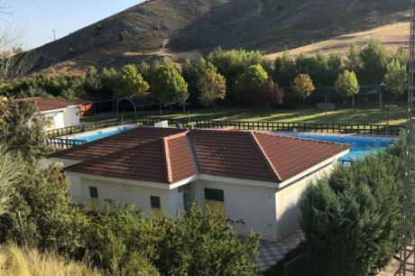 La piscina de Tiradores abre sus puertas este lunes con servicio obligatorio de cita previa