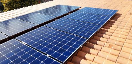 El 84% de los hogares de Castilla- La Mancha podrían instalar paneles solares y cubrir el 100% de la demanda eléctrica