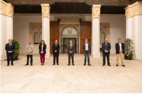 CEOE CEPYME Cuenca celebra la ampliación del presupuesto de ayudas para micropymes y autónomos desde la Junta