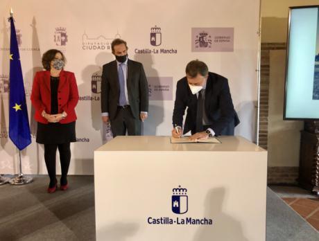 Se invertirán más de 1,8 millones de euros para hacer un turismo más sostenible en la capital