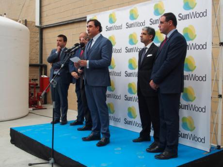 El Ayuntamiento hace posible la instalación y apertura de la nueva fábrica