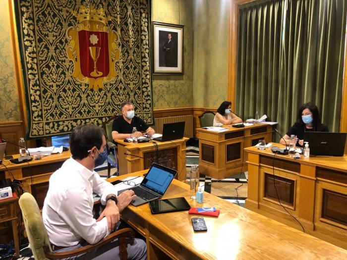 El Pleno aprueba el proyecto del presupuesto municipal de 2020 que asciende a 53 millones y por primera vez se abre a la participación