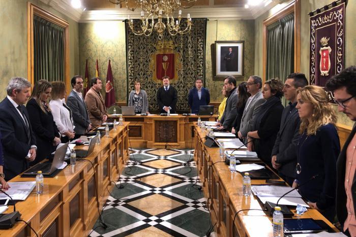 El Ayuntamiento de Cuenca se adherirá a la Red de Ciudades por la Bicicleta