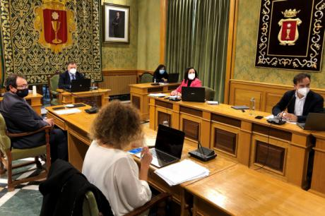 El Ayuntamiento ampliará al 10 por ciento la cantidad de los próximos Presupuestos Participativos