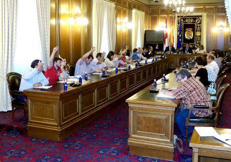 El Pleno de Diputación de Cuenca aprueba la modificación de obras del POS solicitadas por cuatro Ayuntamientos