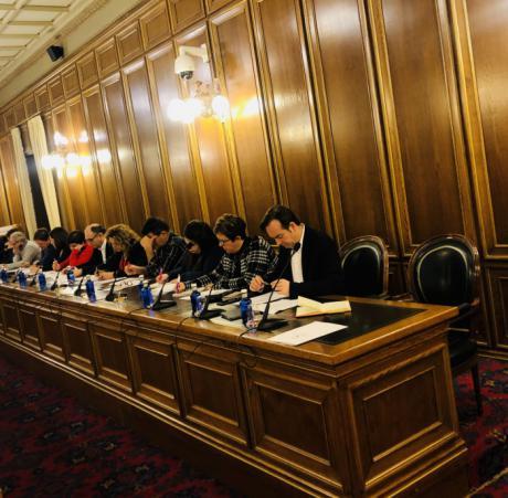 El PP lamenta la falta de compromiso del único representante de Cuenca Nos Une en la labor de la Diputación Provincial