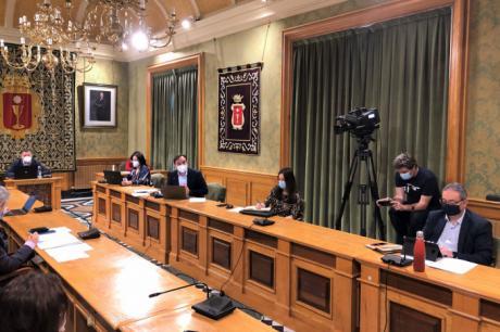 Aprobado el Plan de Sostenibilidad Turística que supondrá 1,8 millones de euros para la ciudad