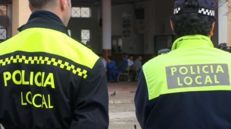 La Policía Local de Tarancón inicia una campaña de control de velocidad del 4 al 30 de septiembre