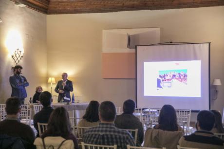 Dos enfermedades muy frecuentes en las consultas, EPOC y asma, inauguran las Jornadas de SEMG Castilla-La Mancha