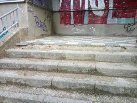 El Grupo Municipal Socialista visita el barrio del Pozo de las Nieves