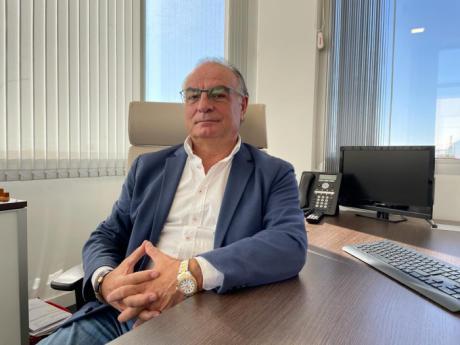 Francisco Javier Talavera, gerente de Sertranin, es el elegido por CEOE CEPYME Cuenca para los premios CECAM