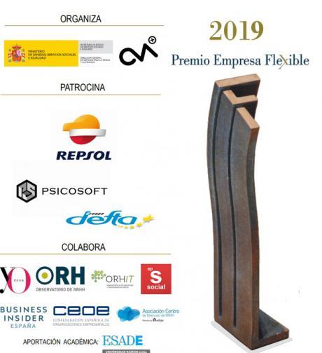 La Confederación de Empresarios señala la convocatoria del premio empresa flexible