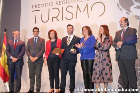 Enguídanos consigue el premio Regional de Turismo 2018