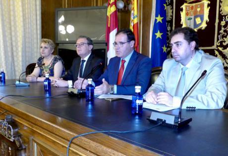 Diputación y UCLM vuelven a aunar esfuerzos en apoyo a la actividad investigadora en nuestra provincia