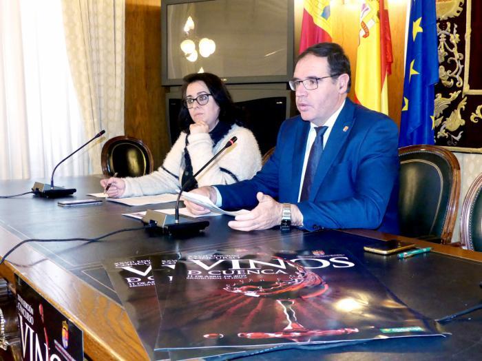 El 27º Concurso Vinos de Cuenca reúne este año 155 vinos de 31 bodegas de 26 municipios