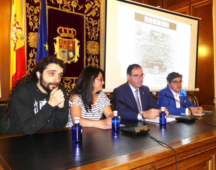 Unas excavaciones en Masegosa arrojan luz sobre la huella musulmana en La Serranía