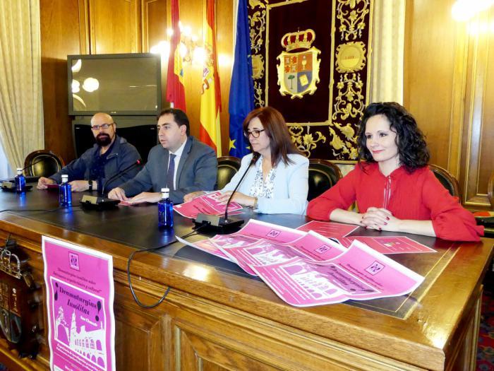 Diputación apuesta por las expresiones artísticas para potenciar el patrimonio arquitectónico y cultural