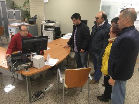 Serranía Celtibérica solicita un encuentro con el ejecutivo castellano-manchego