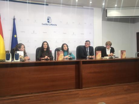 La Junta respalda la publicación del libro ´Breviario de la Historia de España: desde Atapuerca hasta la era de la globalización´