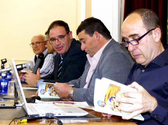 Rodríguez Laguía propone en una guía recorrer el Camino de la Orden de Santiago entre Cuenca y Uclés