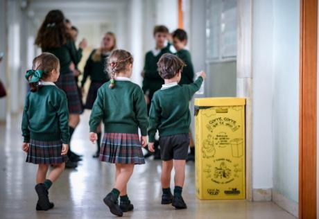 Los profesores castellanomanchegos ya pueden apuntarse a Naturaliza, un proyecto que lleva la mirada ambiental a las aulas