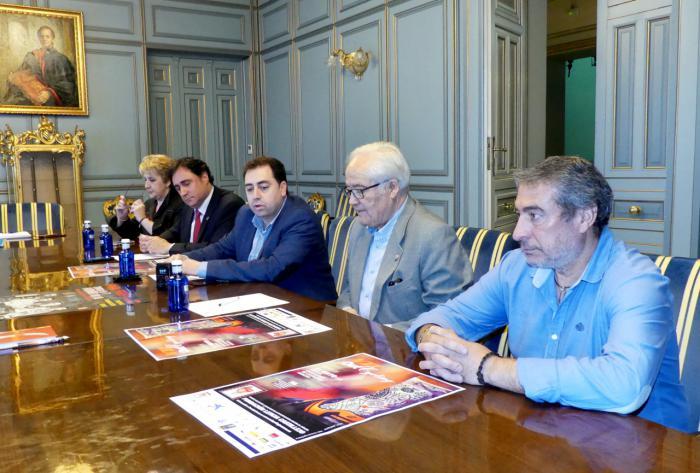 Cita solidaria contra el cáncer en el Campus de Cuenca con el VII Out Cycling de la Fundación Leticia Castillejo