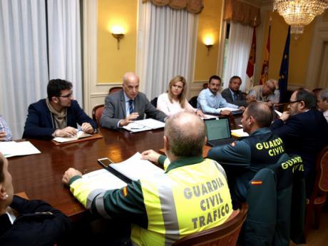 En marcha el plan invernal de carreteras en la provincia