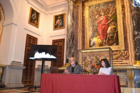 """La Fundación Fernando Núñez presenta """"Cuenca, Uclés, vía láctea"""", como uno de las propuestas culturales más potentes del verano desde el Monasterio"""