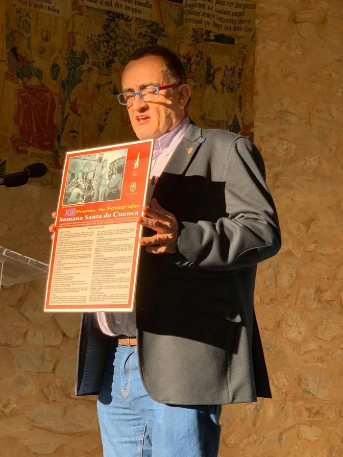 """La JdC convoca la XIII edición del Premio de Fotografía """"Semana Santa de Cuenca"""""""