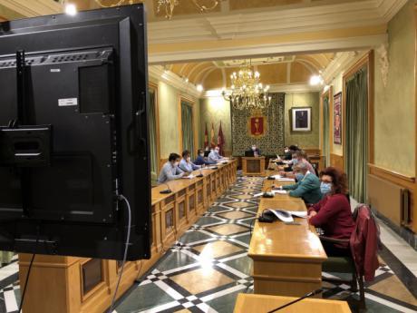 La Comisión Técnica estudia la viabilidad de las 151 propuestas presentadas por la ciudadanía a los Presupuestos Participativos 2020