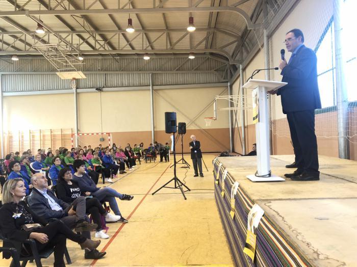 La Diputación de Cuenca va a poner en marcha un Consejo Provincial de Mayores