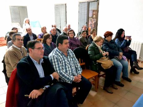 Prieto reivindica el importante papel del arqueólogo Pelayo Quintero en torno a Uclés y el yacimiento romano de Segóbriga