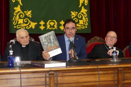 Diputación presenta la tercera edición del libro de Anastasio Martínez sobre el Díptico Bizantino de la Catedral de Cuenca