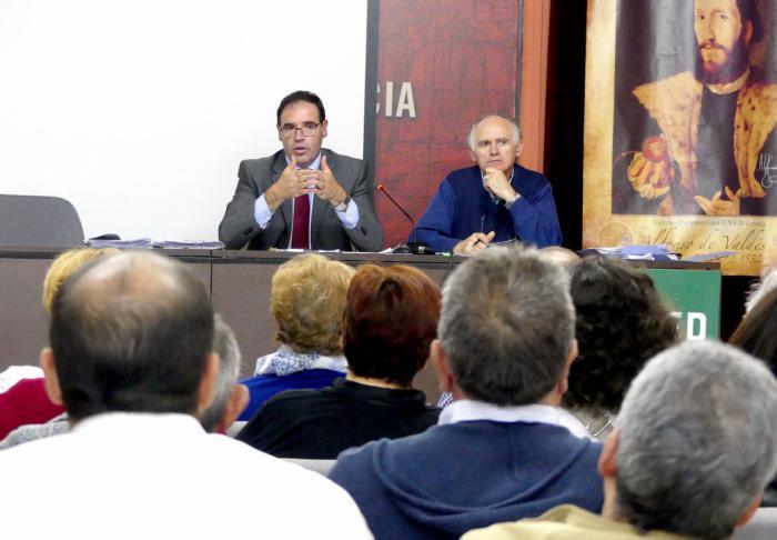 Diputación ofrece a los Ayuntamientos facilitarles su acceso a ayudas para la mejora de la eficiencia energética