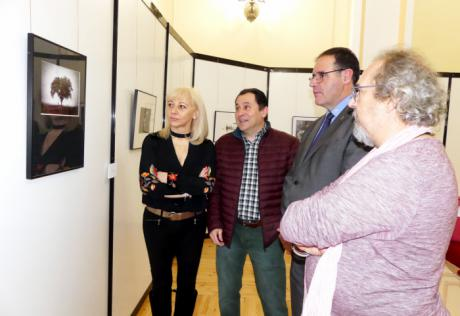 Entregados los premios del II Concurso Nacional de Fotografía Diputación Provincial de Cuenca 2018