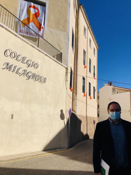 El PP conquense acudirá a la manifestación contra la Ley Celaá mañana en la capital