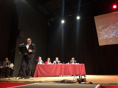 """Prieto reivindica en Villalba del Rey nuestras tradiciones para mantener """"un mundo rural vivo y lleno de oportunidades"""""""