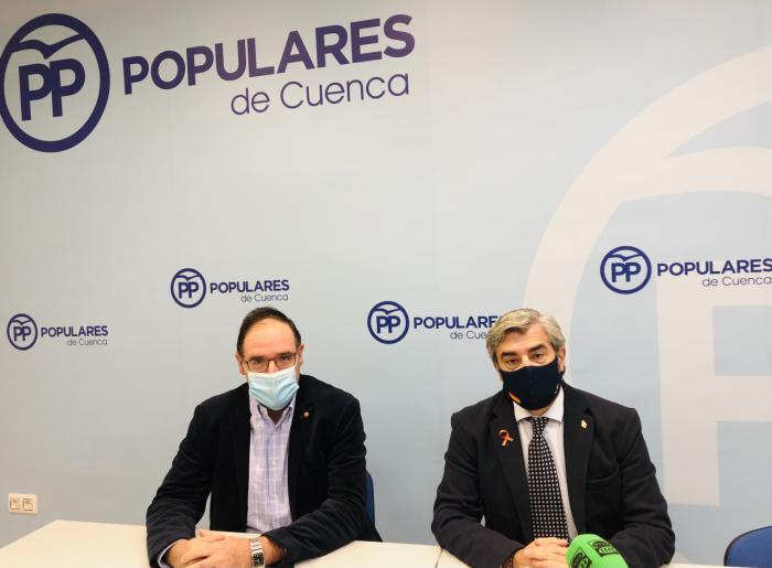 """Para el PP, """"La Ley Celaá es el pago económico e ideológico de Sánchez a independentistas y Podemos para seguir en el Gobierno"""""""