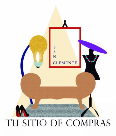ACESANC promociona el sector del comercio a través del proyecto 'San Clemente, tu sitio de compras'