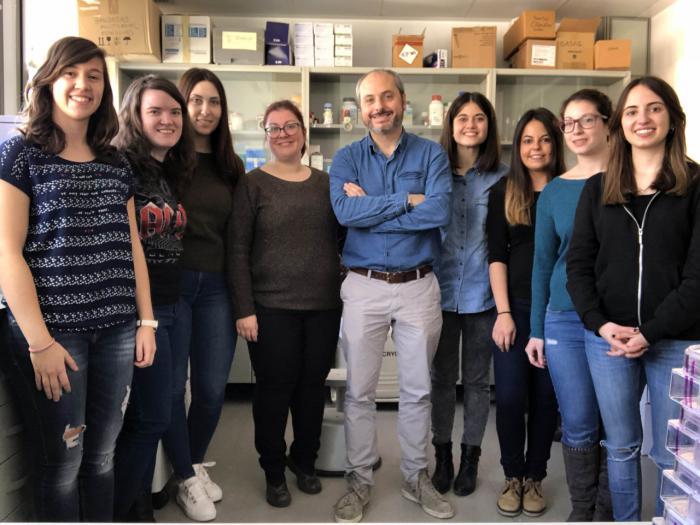 El grupo Oncología Traslacional del CRIB-CHUA propone nuevas vías para el tratar el cáncer de mama