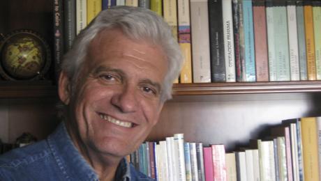"""Presentación de la antología poética """"Leer después de quemar"""" de Rafael Soler"""