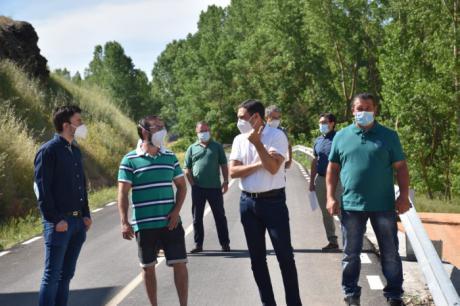 La Diputación invertirá en obra pública 32 millones de euros con el objetivo de relanzar la provincia económicamente