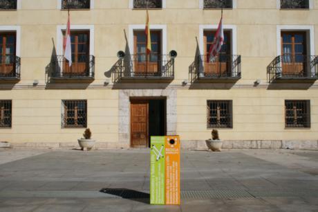El Ayuntamiento de Tarancón inicia una campaña para fomentar el reciclado de lámparas y luminarias